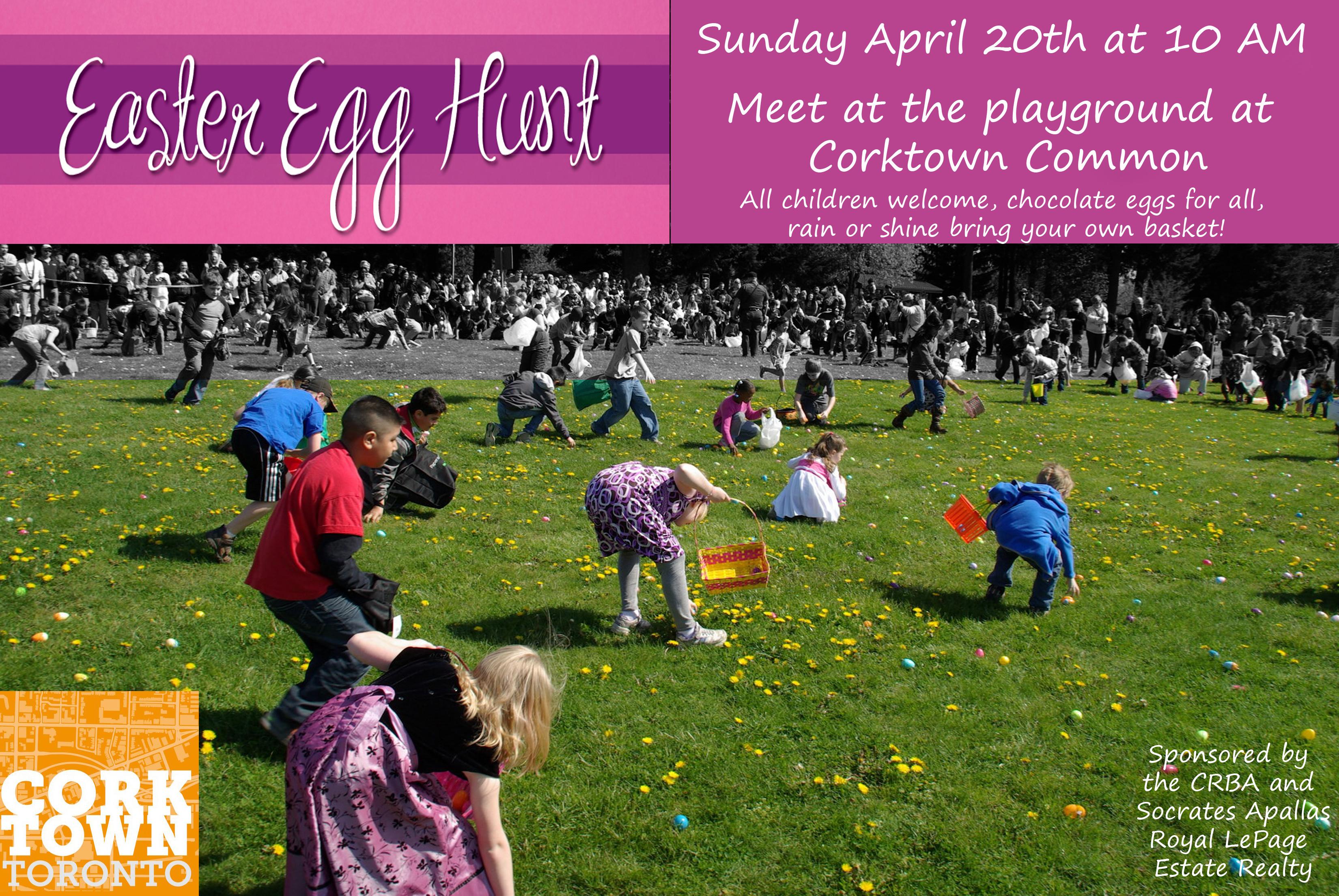 Corktown easter-egg-hunt