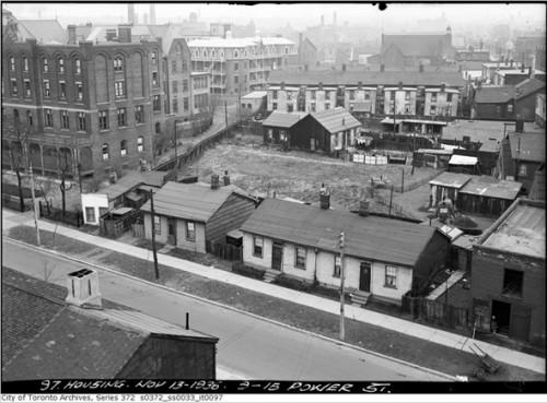 Power Street 1936