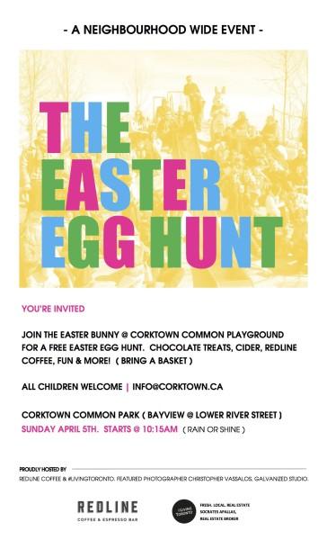 Easter Hunt Poster 2015-1