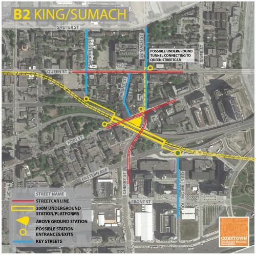MAP B2 SML